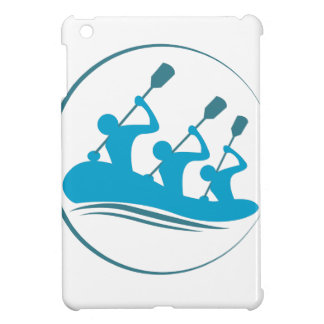 River Rafting Cover For The iPad Mini