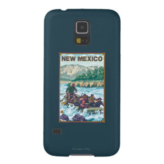 River RaftingNew Mexico Galaxy S5 Covers