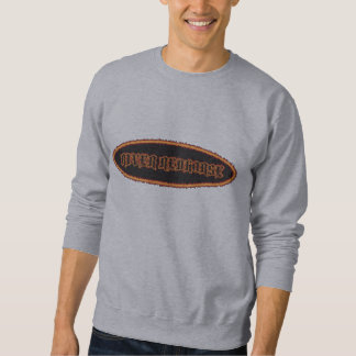 River Redhorse sweatshirt (light)