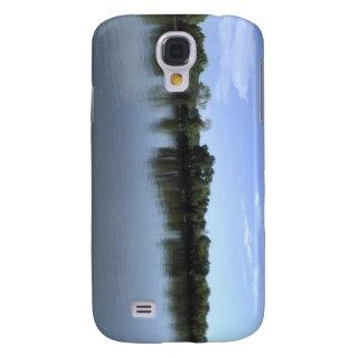 river reflection samsung galaxy s4 case