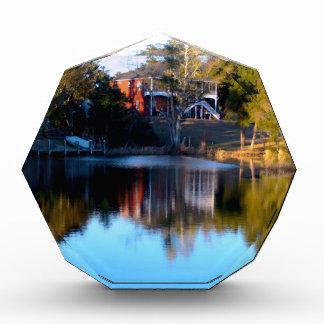 River Reflections Award