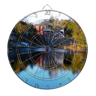 River Reflections Dartboards
