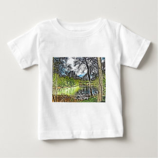 River Reflections Infant T-Shirt
