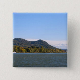 River Rhein Button