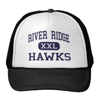 River Ridge - Hawks - High - Lacey Washington Hat