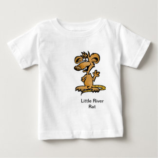 River Rin Matching  T-Shirt