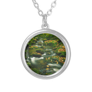 River Roaring Fork Exposure Smoky Tennessee Jewelry