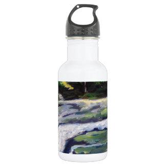 River Rock 18oz Water Bottle