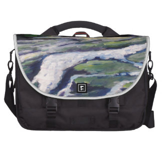 River Rock Bags For Laptop