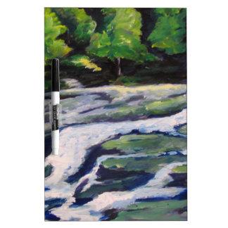 River Rock Dry-Erase Boards