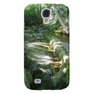 river rock galaxy s4 case