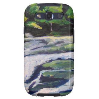 River Rock Samsung Galaxy SIII Cover