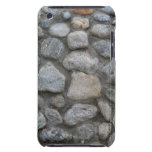 River Rock Wall Landscape Artist in Natural Garden Barely There iPod Covers