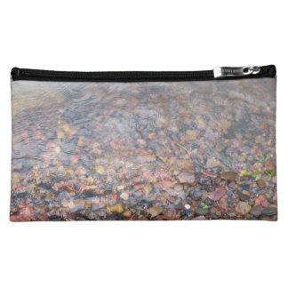 River Rocks Cosmetic Bag