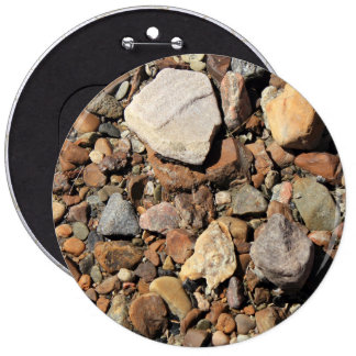 River Rocks Buttons