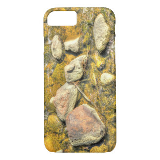 River Rocks iPhone 8/7 Case