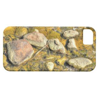 River Rocks iPhone SE/5/5s Case