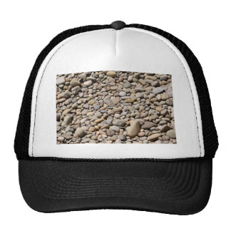 River Rocks Pebbles Trucker Hat