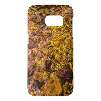 River Rocks Samsung Galaxy S7 Case
