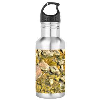 River Rocks Water Bottle