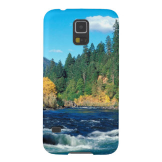 River Rogue Siskiyou Forest Oregon Galaxy S5 Cases