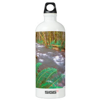 River Running Wild Hughes Olympic Water Bottle
