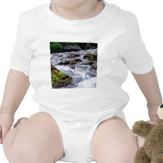 River Rushing Georgia Tee Shirts