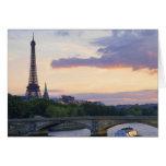 River Seine Cards