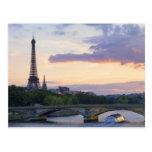 River Seine Postcards