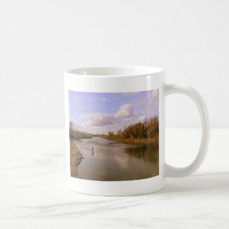 River Shannon Coffee Mug