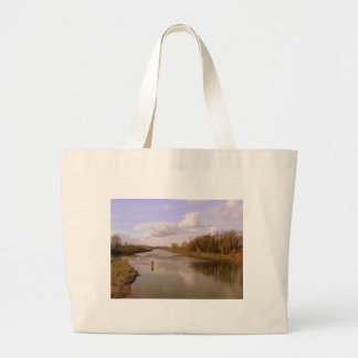 River Shannon Large Tote Bag
