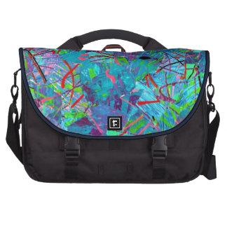 River Song Laptop Bag