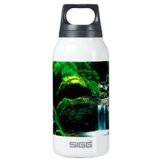 River Steep Ravine Mount Tamalpais 10 Oz Insulated SIGG Thermos Water Bottle