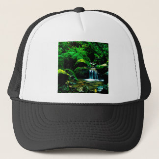River Steep Ravine Mount Tamalpais Trucker Hat