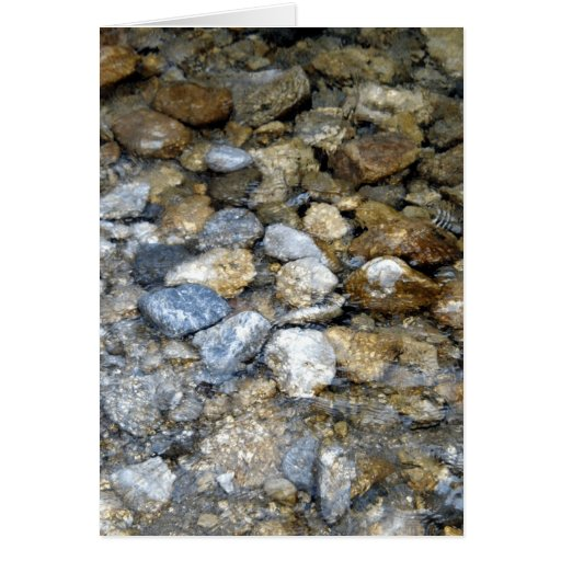 River Stones Cards