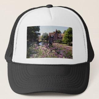 River Stour, Canterbury, Kent, UK Trucker Hat
