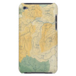 River Systems in the US iPod Touch Case