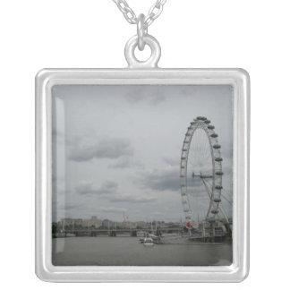 River Thames Necklace