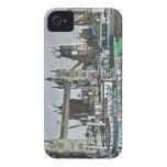River Thames Sketch Blackberry Bold Cases