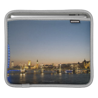 River Thames Sleeve For iPads