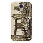 River Thames View HTC Vivid Cases