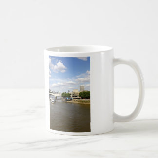 River Thames View London Mug