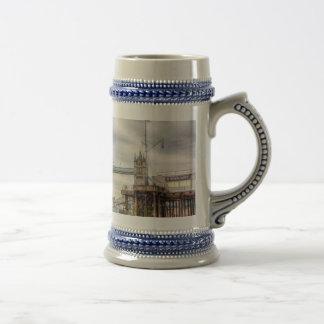 River Thames View Mug