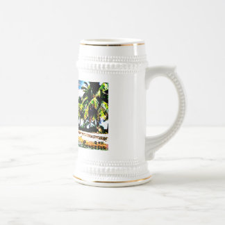 river to ocean 1 coffee mug
