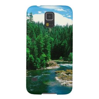 River Umpqua Douglas County Oregon Samsung Galaxy Nexus Cases