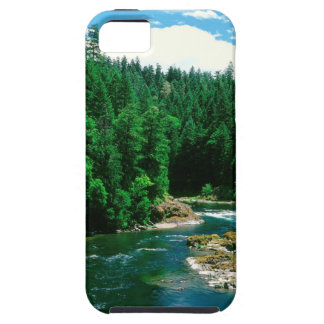 River Umpqua Douglas County Oregon iPhone 5/5S Case