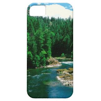 River Umpqua Douglas County Oregon iPhone 5 Case