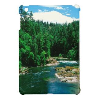 River Umpqua Douglas County Oregon iPad Mini Covers