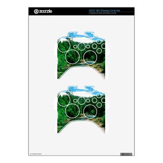 River Umpqua Douglas County Oregon Xbox 360 Controller Skins
