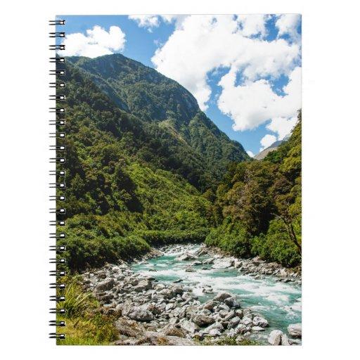River Valley Cuadernos